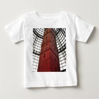Torn och kupol tee shirt