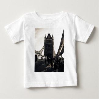 Torn T-shirt