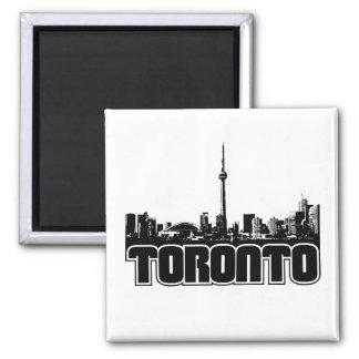 Toronto horisont magnet