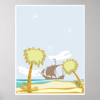 Torra Tortugas Print