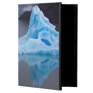 Torres del Paine nationalpark, is- is iPad Air Fodral