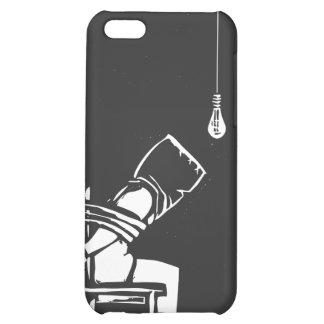 Tortyr iPhone 5C Mobil Skydd