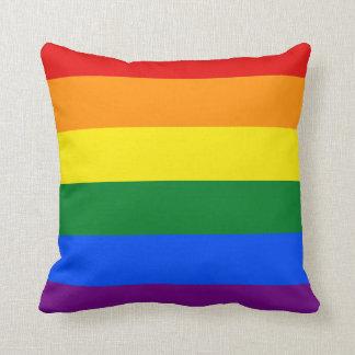Totalt gay pride kudde
