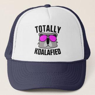 Totalt Koalafied Keps