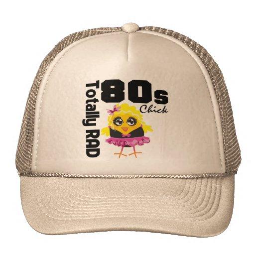 Totalt RAD-80-talchick Baseball Hat