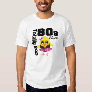 Totalt RAD-80-talchick T Shirts