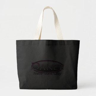Toto för jumbo för logotyp för NYC-dansshock rosa Kassar