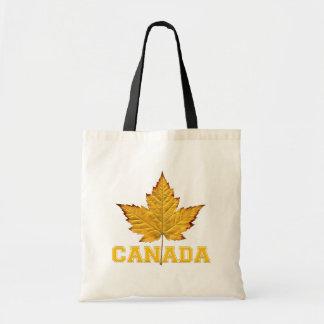Totot för Enviro-Vänskapsmatchen Kanada souvenir h Tygkasse