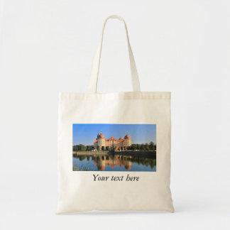 Totot för foto för Moritzburg slottTyskland hänger Kassar