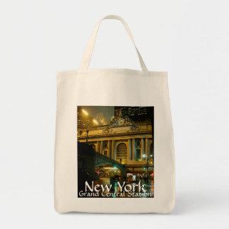 Totot för New York souvenir NY hänger lös Tygkasse