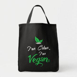 Totot hänger lös designat för Vegans Tygkasse
