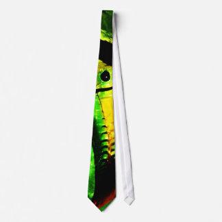 Toucan 1 Tie Slips
