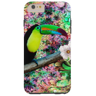 Toucan 4 tough iPhone 6 plus skal
