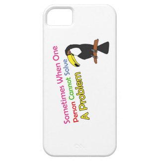 Toucan är bättre än en iPhone 5 cover