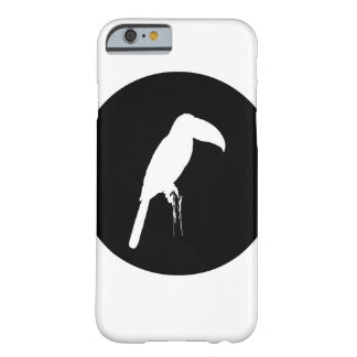 toucan barely there iPhone 6 skal