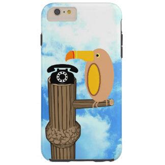 Toucan telefonkö tough iPhone 6 plus skal