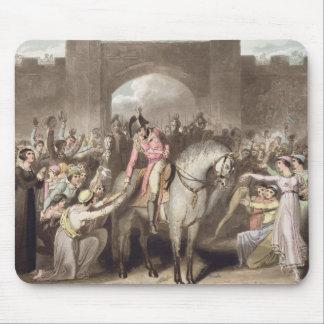 Toulouse 10th April 1814, från 'segrarna av Musmatta