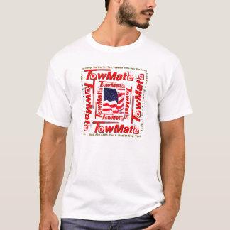 TowMate befordrings- produkter T Shirt