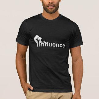 ToX påverkan passade Tshirts