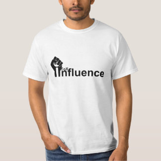 ToX påverkan värderar T T Shirts