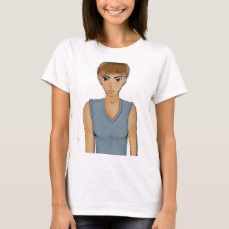 T'Pol Star Trek skjorta Tee