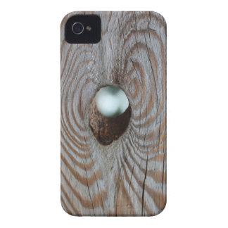 """Trä "", Case-Mate iPhone 4 Fodraler"