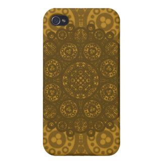 trä-eller iPhone 4 skydd