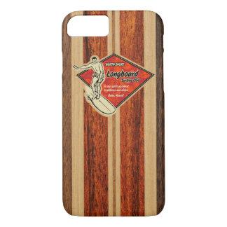 Trä för Faux för Waimea surfingbräda hawaianskt