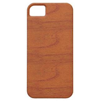 Trä iPhone 5 Case-Mate Fodraler