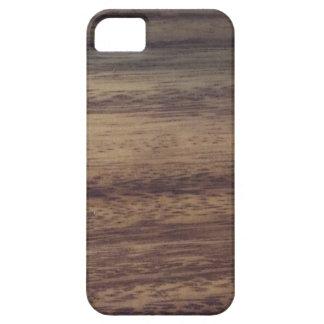 Trä iPhone 5 Cases