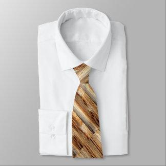 Trä stiger ombord trycket slips