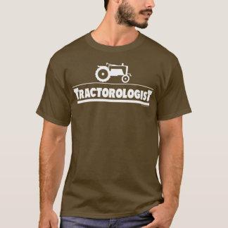 Tractorologist - traktor tröjor