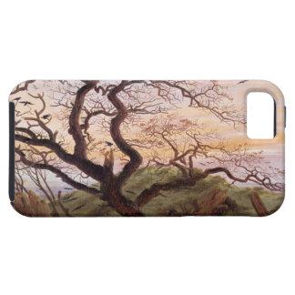 Träd av kråkor, 1822 iPhone 5 Case-Mate fodral
