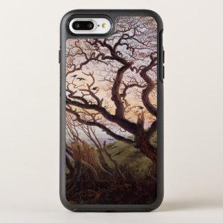 Träd av kråkor, 1822 OtterBox symmetry iPhone 7 plus skal