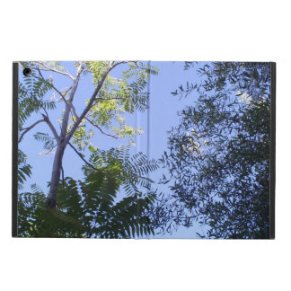 Träd i himmlen fodral för iPad air