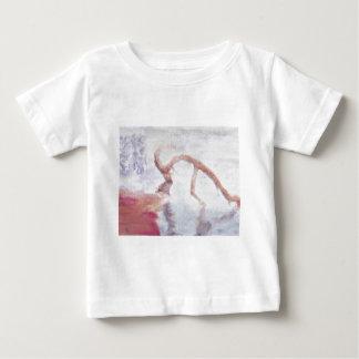 Träd i mistkonsten t shirt