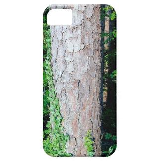 Träd står starkt iPhone 5 Case-Mate skydd