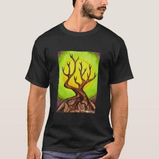 Träd T Shirts