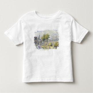 Trädgård av Sts Thomas sjukhus Tee Shirts