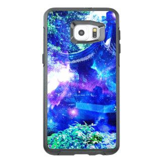 Trädgård för annonsAmorem Amisi Serenity OtterBox Samsung Galaxy S6 Edge Plus Skal