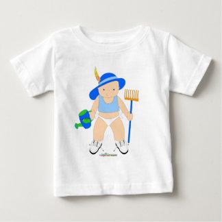 Trädgårdsmästarepojke T-shirt