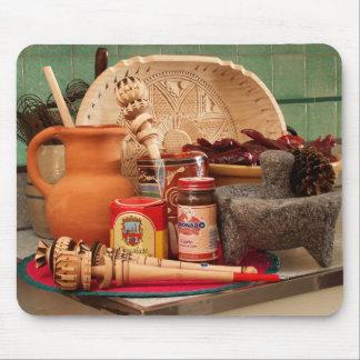 Traditionella Mexican_Cocoa Musmatta