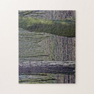 Trädpussel/Jigsaw Pussel