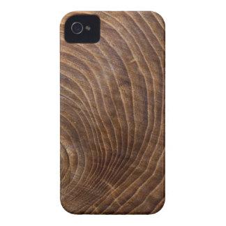 Trädringar iPhone 4 Case-Mate Cases
