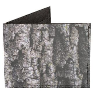 Trädskäll Tyvek® Plånbok