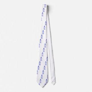 Träffande roligt stopp mig som håller lugn slips