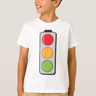 trafikljus tröja
