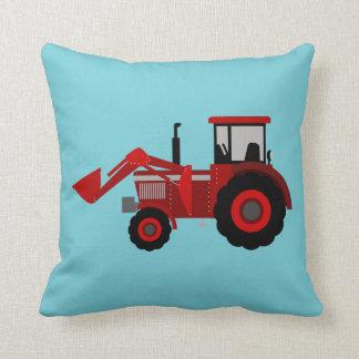 Traktoren dämpar kudde