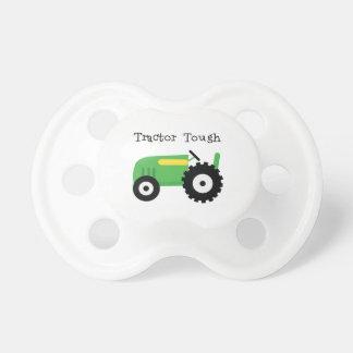 Traktortuff Napp