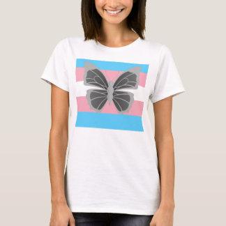 Trans.-flagga T Shirts